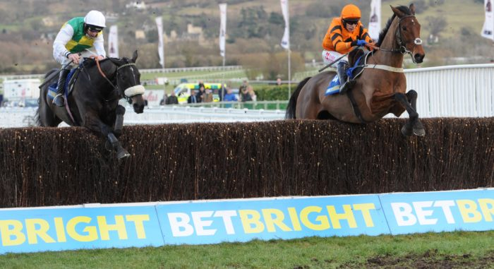 BetBright horseracing