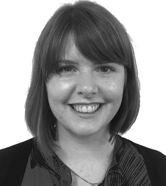 Amelia Brophy, head of data products at YouGov
