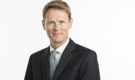 Henry Birch Rank Group CEO