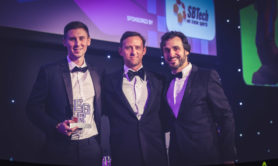 EGR Operator Awards 2017 In-play sports operator Sky Betting & Gaming