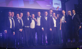 EGR Operator Awards 2017 Operator of the Year bet365