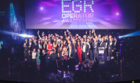 EGR Operator Awards 2017 winners