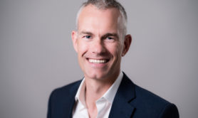 David Greyling takes on COO role at FunFair