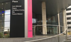 p14 SB&G offices outside