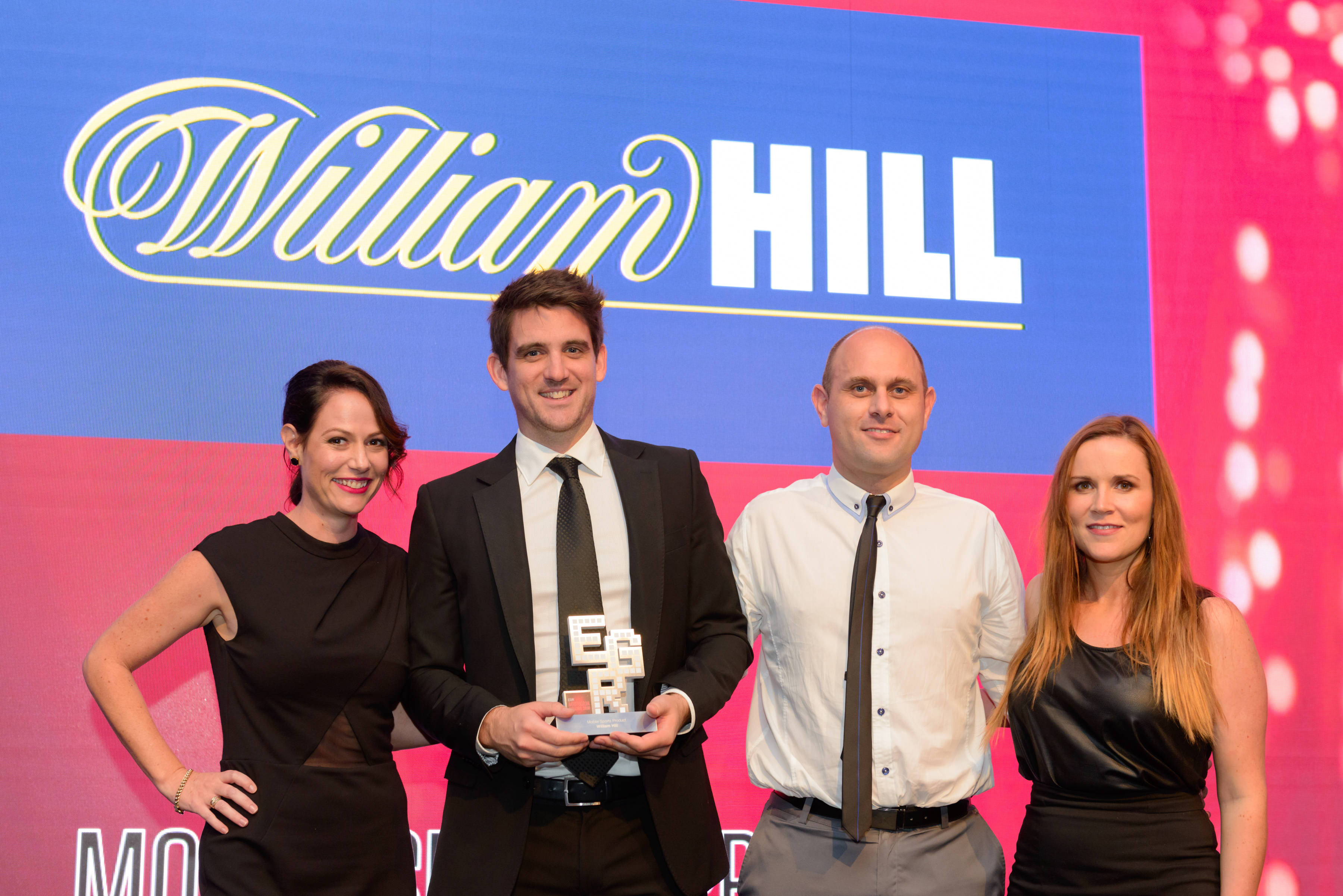 Mobile Sports Product, William Hill