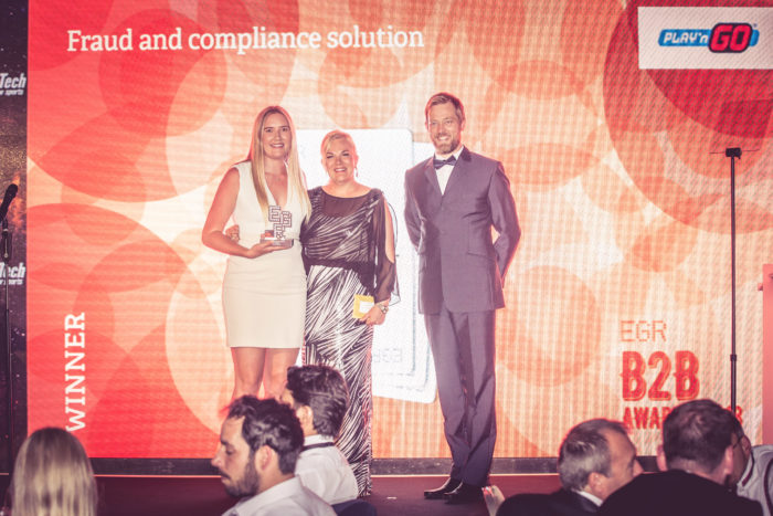 EGR B2B Awards 2018 – in pictures | EGR Intel | B2B information for