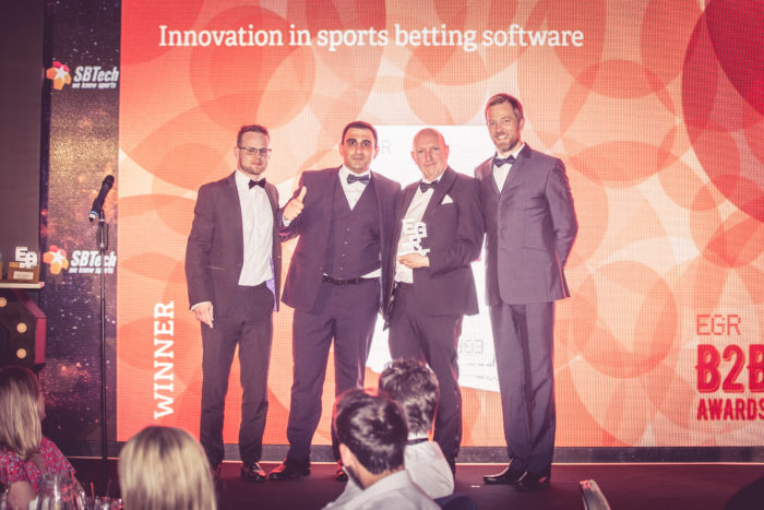 Innovation in sports betting software, BetConstruct