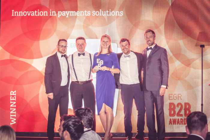 Innovation in payments solutions, paysafecard