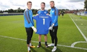 2015-16 Premier League winners Leicester City sign betting deal with Ladbrokes