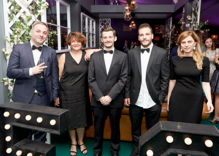 EGR Marketing & Innovation Awards 2019