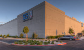 Scientific Games corporate HQ