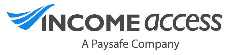 Income Access logo