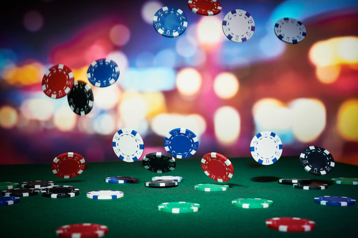 4 Major Reasons Why People Have Become Addicted To Online Casinos