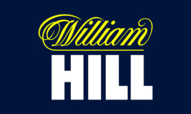 William Hill logo (stacked)