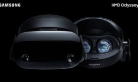 HMD Odyssey is the most expensive Windows MR headset to date