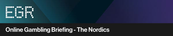 EGR Online Gambling Briefing - The Nordics 2018